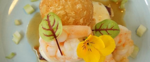 Restaurant Flair...Gourmandise et Connivence - Lyon