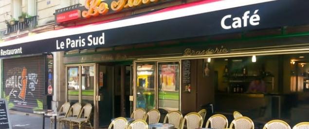 Restaurant Le Paris Sud - Paris