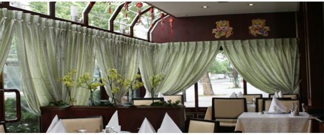 Restaurant Le Mandarin de Vanves - Paris