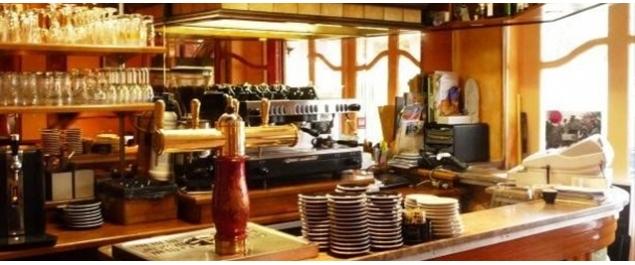 Restaurant Monte Cristo - Malakoff