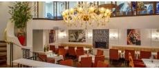 Restaurant Villa Foch Traditionnel Paris
