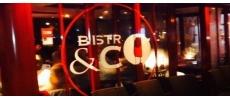 Bistrot & Co Traditionnel Paris
