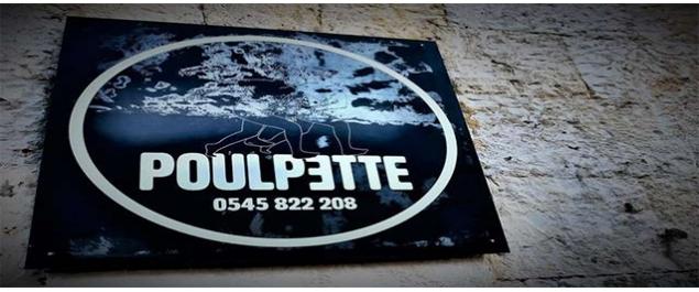 Restaurant Le Poulpette - Cognac