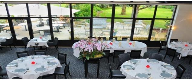 Restaurant Le Restaurant de L'Hôtel L'Essille - Bassac