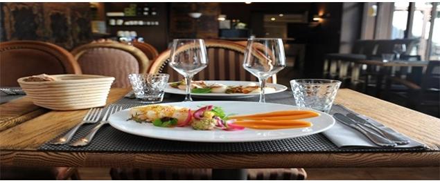 Restaurant Basses Pyrénées (hôtel et restaurant) - Bayonne