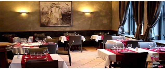 Restaurant Les Toqués du Coin - Strasbourg