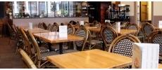 Restaurant Le Bistrot à Vin Traditionnel Courbevoie