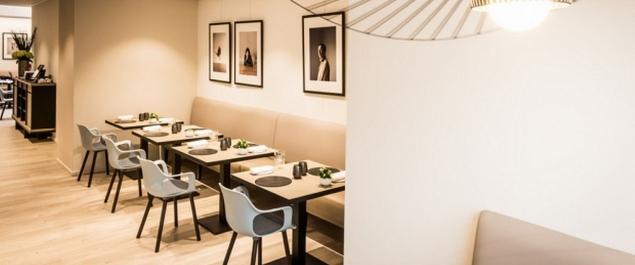 Restaurant La Scène Thélème * - Paris