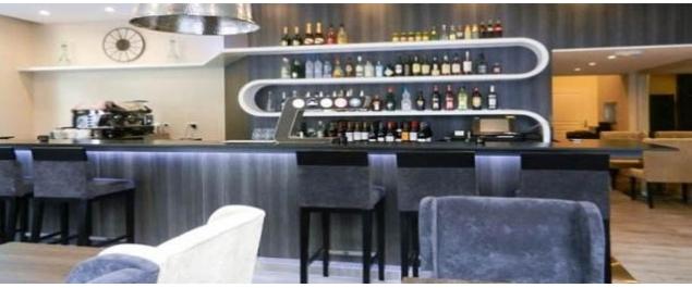Restaurant Byblos - Lille