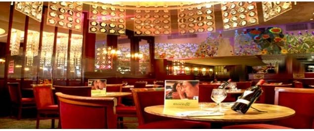 Restaurant Le flore - Lille