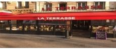 La Terrasse Traditionnel Paris