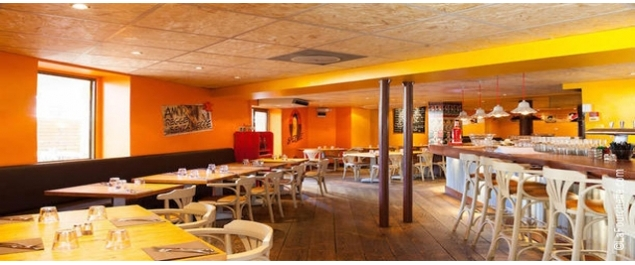 Restaurant Panijo - Lyon