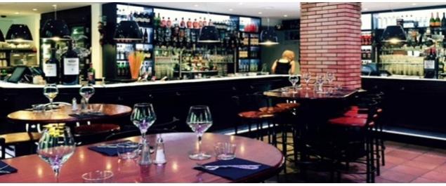 Restaurant Bodega Bodega - Bordeaux