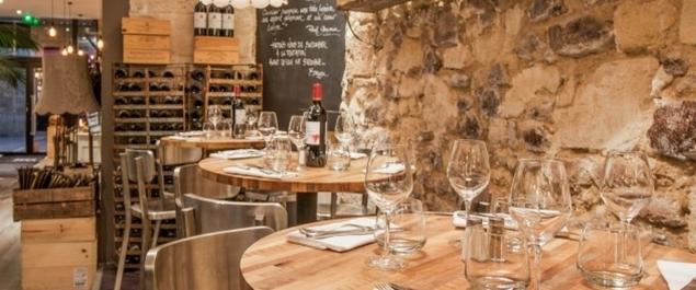 Restaurant Chez Mémé.com - Bordeaux