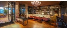 Bistrot Macaille Traditionnel Suresnes