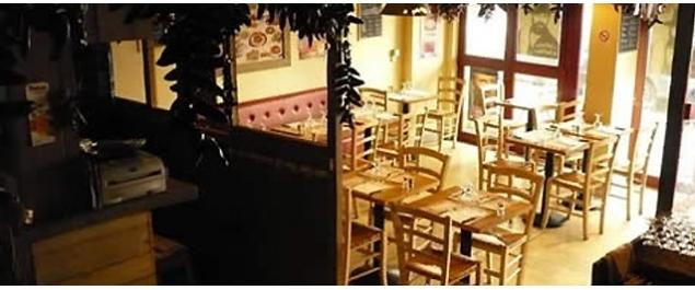 Restaurant Chez Papa Grands Boulevards - Paris