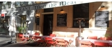 Meet the meat Grillade & rôtisserie Toulouse