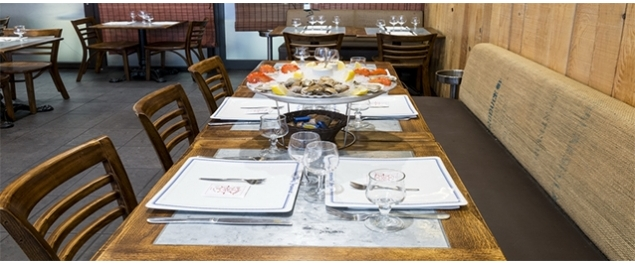Restaurant Chez Jeannot - Toulouse