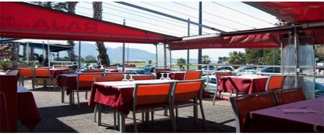 Restaurant Raja - Marseille