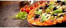 Pizzeria Lou Paradou Italien Salon-de-Provence