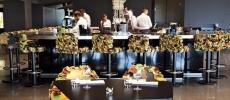 Restaurant Le Balcon (Philharmonie de Paris) Traditionnel Paris