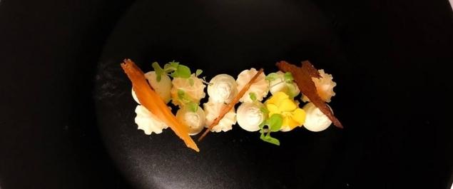 Restaurant Aux Pieds Sous La Table - Toulouse