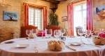 Restaurant Le Restaurant de L'Auberge de Tavel