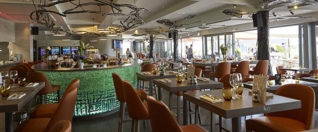 Restaurant Canopee Café - Mérignac