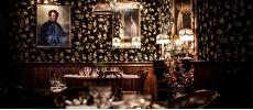 Restaurant de l'Hôtel Providence Gastronomique Paris