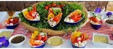L'Oursinado Traditionnel Le Pradet