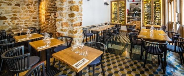Restaurant Botanique Restaurant - Paris