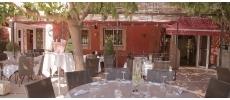 Restaurant La Villa Divina Traditionnel Aix-en-Provence