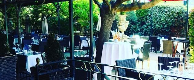 Restaurant La Villa Divina - Aix-en-Provence