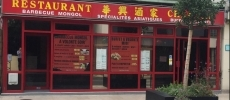 Chez Madame Lau Asiatique Courbevoie