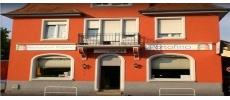 Le Portofino chez Gopi Italien Strasbourg
