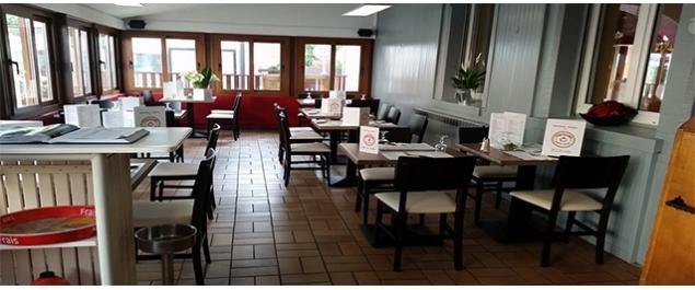 Restaurant Le Portofino chez Gopi - Strasbourg