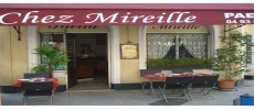 Chez Mireille Traditionnel Nice