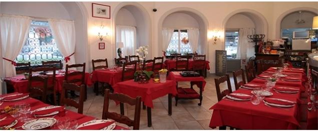Restaurant Chez Mireille - Nice