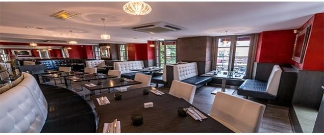 Restaurant La Favola - Nice