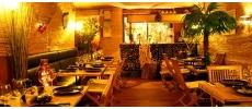 Restaurant Mami Wata Africain Toulouse