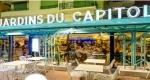 Restaurant Les Jardins du Capitole