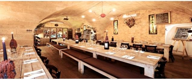 Restaurant Le Bar Du Boucher - Bordeaux
