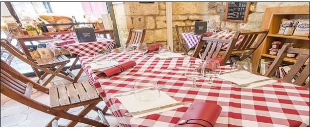 Restaurant Osteria Da Luigi - Bordeaux
