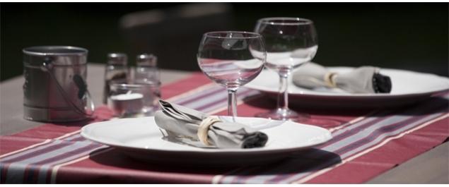 Restaurant La ferme du Petit Argelas - Bordeaux