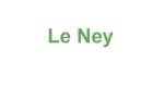 Restaurant LE NEY