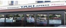 Restaurant Taki Japonais Paris