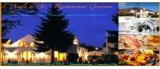 L'Aigle d'Or Haute Cuisine Croissy-Beaubourg