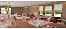 Hôtel Restaurant Campanile Versailles - Buc Traditionnel Buc