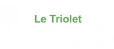 Le Triolet Traditionnel Chasseneuil-du-Poitou