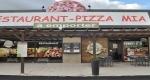 Restaurant Pizza Mia